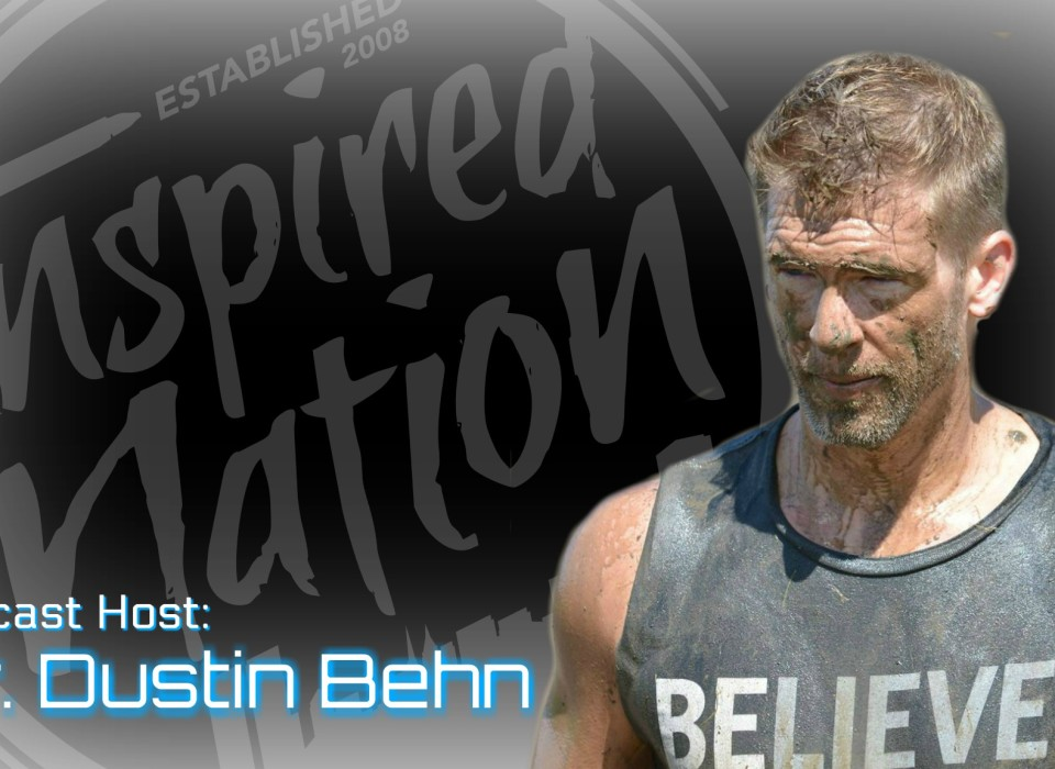 Ep. 219: Simplicity is Your Success with Dr. Dustin Behn